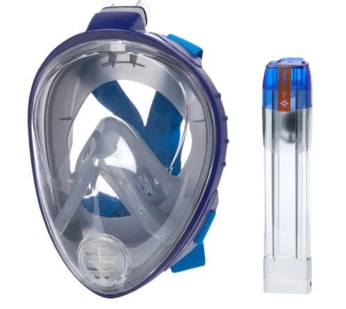 Tecnopro Tauchmaske Fullface M9 C für 12,89€ (statt 23€)