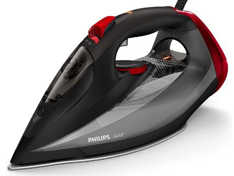 Philips GC4567/80 Dampfbügeleisen Azur für 34,19€ (statt 43€)