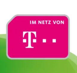 🔥 Telekom Allnet-Flat inkl. VoLTE und WLAN Call mit 6GB LTE für 5,99€ mtl.