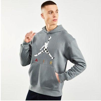 Nike Jordan Legacy 1 AJ3 Graphic Fleece Herren Hoodie für 39,99€ (statt 55€)