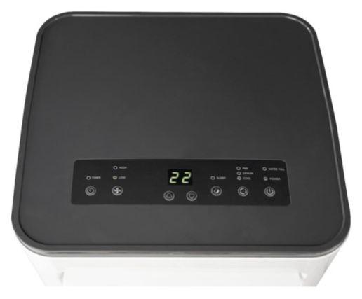 SiSo Klimagerät mit Abluftschlauch und Fernbedienung 9.000 BTU für 199€(statt 280€)