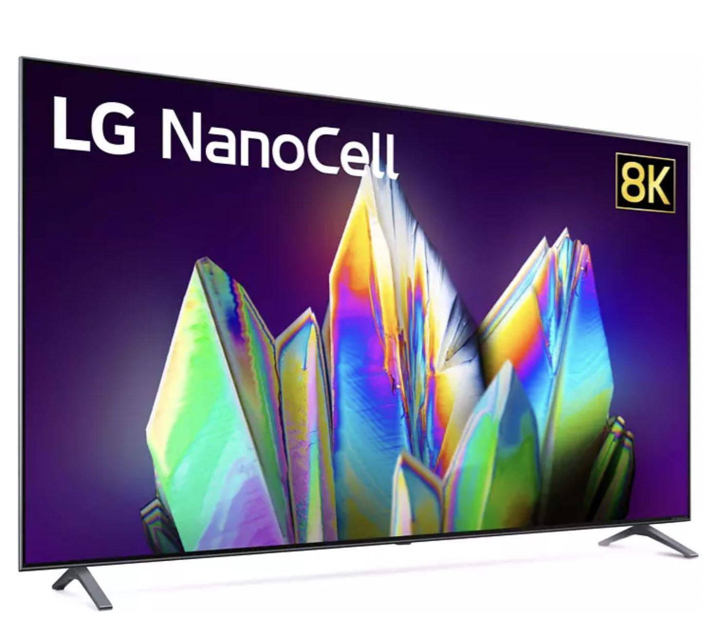 LG 75NANO999NA – 75 Zoll NanoCell 8k Fernseher für 2.579€ (statt 3.499€)