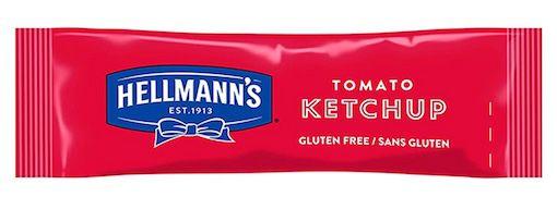 Jamie Oliver Steak Besteckset + 198er Pack Hellmanns Ketchup für 14,14€ (statt 41€)