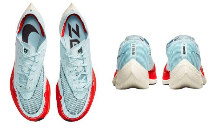 Nike ZoomX Vapofly Next% 2 Herren Wettkampf Laufschuhe für 176,70€ (statt 249€)   nur 44.5 bis 47.5