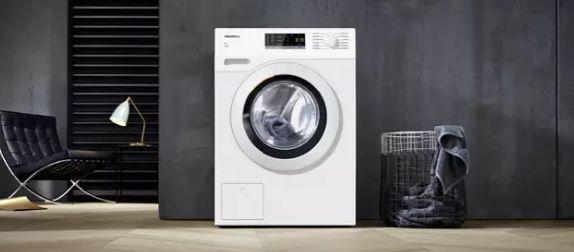 Miele WCA030 WCS Waschmaschine (7 kg, 1400 U/Min.) für 614,89€ (statt 689€)