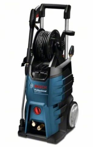 Bosch Professional GHP 5 65 X Hochdruckreiniger inkl. Schlauchtrommel für 388,93€ (statt 452€)