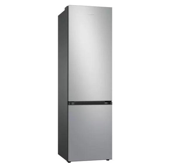 Samsung RL38T602CSA Kühlgefrierkombi mit NoFrost im Edelstahl Look ab 499,99€ (statt 630€)