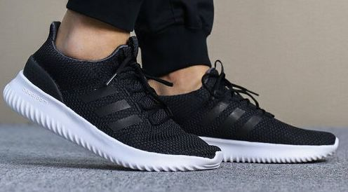 adidas neo Cloudfoam Ultimate Sneaker für 35,99€ (statt 44€)