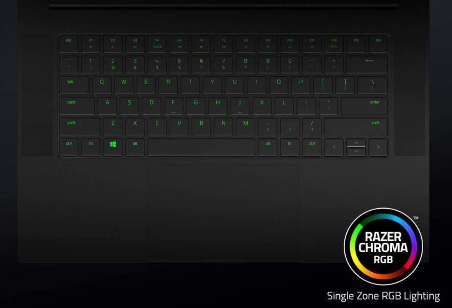 Razer Blade 15 Gaming Notebook mit i7 / 16GB Ram / 512GB SSD / RTX 3070 für 1.629€ (statt 2.149€)