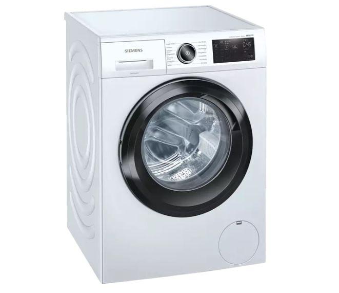 Siemens WM14UR5EM IQ500 Waschmaschine mit 9kg ab 414€ (statt 549€)