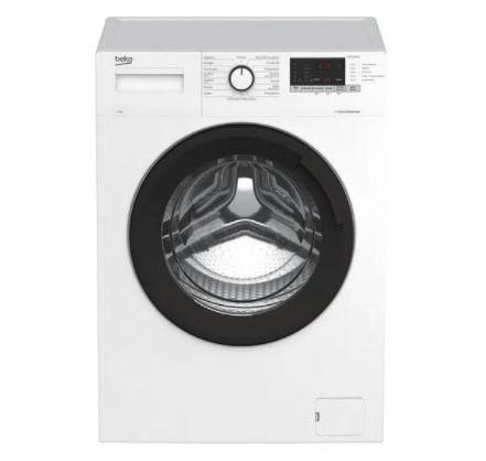 Beko WML81434EDR1 Waschmaschine mit 8kg & Mengenautomatik für 260,91€(statt 349€)
