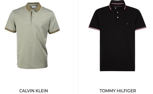 🔥 40% Rabatt auf Poloshirts von Tommy Hilfiger, Calvin Klein uvm   z.B. Tommy Hilfiger 1985 Slim Fit Poloshirt für 41,94€ (statt 56€)