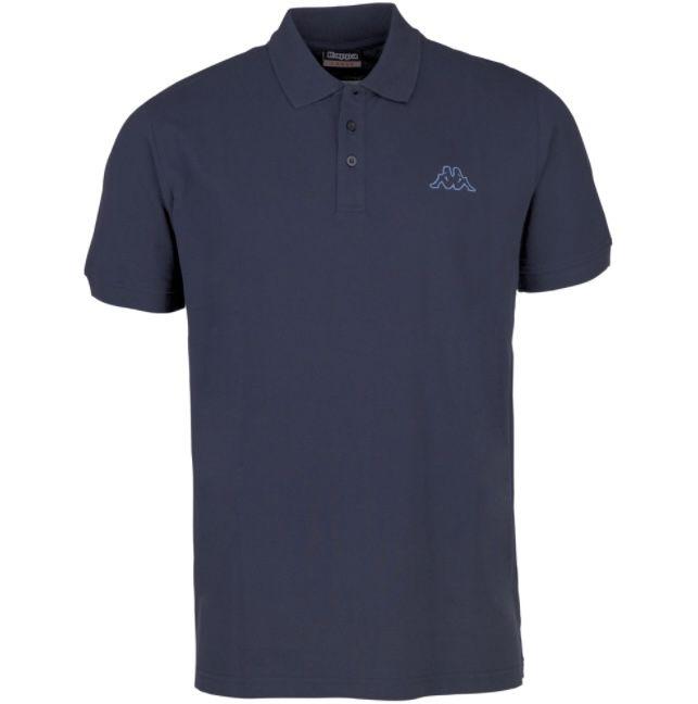 Restgrößen: Kappa Peleot Poloshirts für je 10,39€(statt 16€)