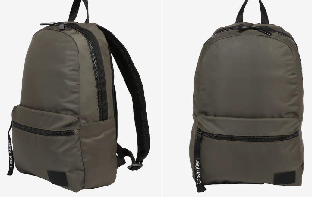 Calvin Klein Campus Rucksack mit Laptop Fach für 41,94€ (statt 55€)