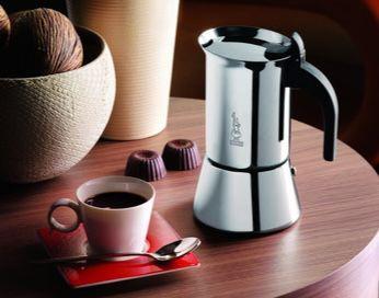 Bialetti Venus Espressokocher (bis 10 Tassen) für 29,90€ (statt 50€)