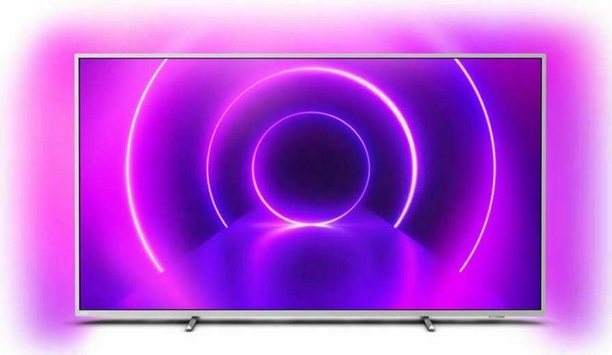 Philips 58PUS8505   58Zoll UHD Ambilight smart TV für 554€ (statt 629€)
