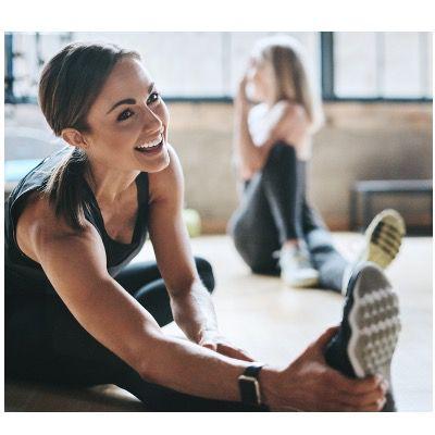 Fitness First 40 Tage kostenlos testen & trainieren
