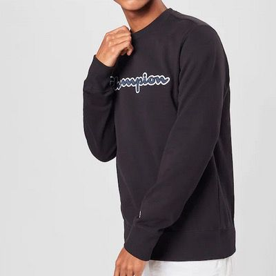 Champion Authentic Athletic Apparel Sweatshirt für 25,90€ (statt 40€)   S & M
