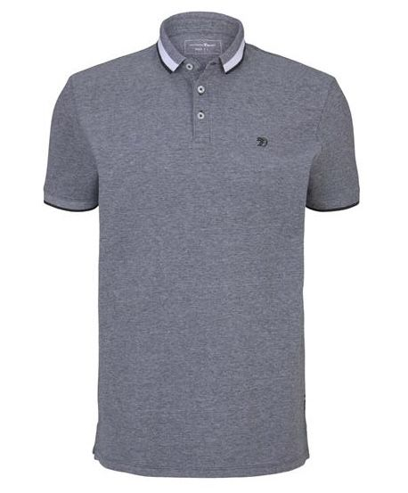 Tom Tailor Denim Poloshirt für nur 9€ zzgl. VSK (statt 24€)