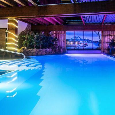 1ÜN im Kölner 4* Mauritius Hotel und Therme inkl. Frühstück, Therme & Sauna ab 54€ p.P.