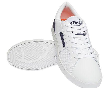 ellesse LS 80 Leder Herren Sneaker in diversen Farben für je 33,94€ (statt 60€)