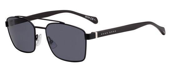 Hugo Boss Sonnenbrille 1117/s mit Metallgestell für 85,90€ (statt 105€)