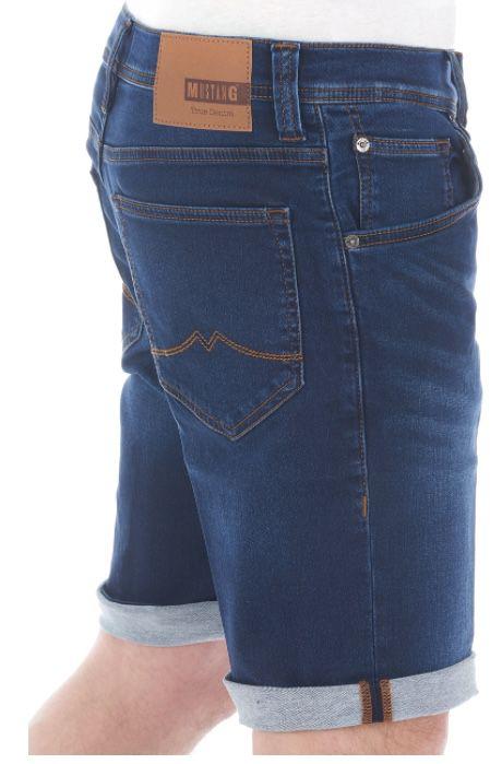 2er Pack Mustang Chicago Stretch Herren Jeans Shorts in Regular Fit für 62,93€ (statt 82€)