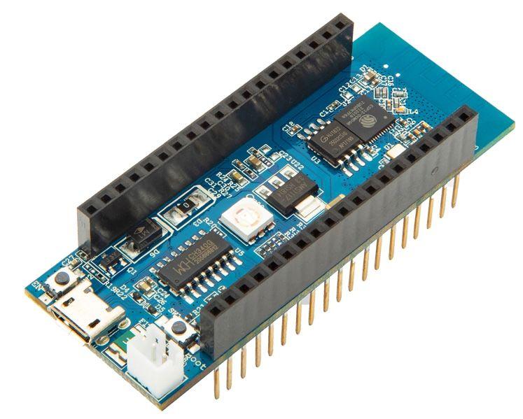 Machs einfach: Maker Kit für ESP32 inkl. NodeESP Board für 20€ (statt 60€?)