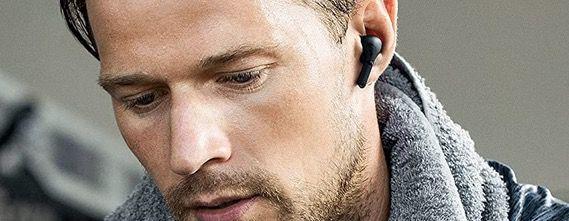 BCMASTER Bluetooth InEar Kopfhörer IPX6 mit Quick Charge mit 30 Std. Laufzeit für 17,99€ (statt 30€)