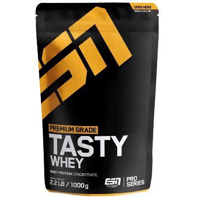ESN Tasty Whey Protein im 1000g Beutel bei Amazon mit Rabatt durch Klick Coupon