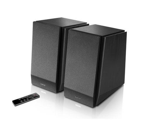Edifier R1855DB Regallautsprecher mit Bluetooth für 128,90€ (statt 180€)