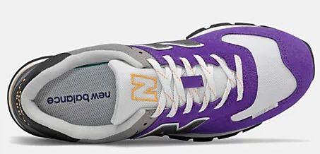 New Balance 574 Rugged Lifestyle Herren Sneaker für 56€ (statt 72€)