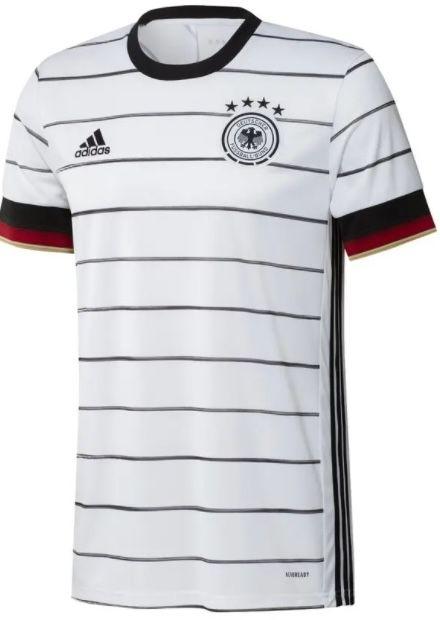adidas DFB Deutschland Trikot Home EM 2020 für 30,74€ (statt 40€)