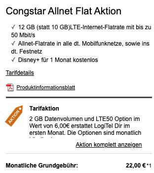 Samsung Galaxy S20 FE + JBL Tune für 79€ + Telekom Allnet Flat von Congstar mit 10GB LTE für 22€mtl.