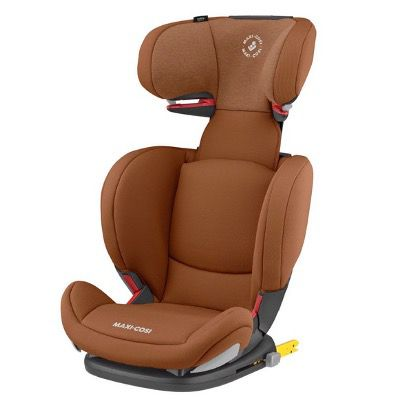 Maxi Cosi Kindersitz Rodifix AirProtect in Braun für 91,99€ (statt 129€)