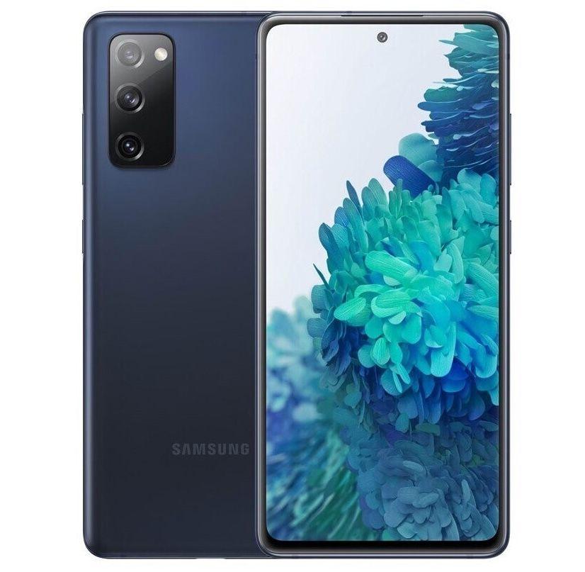 Samsung Galaxy S20 FE in Navy für 1€ + o2 Flat mit 12GB LTE für 19,99€ mtl.