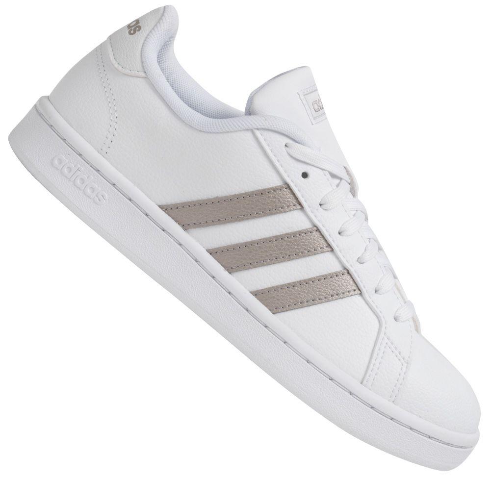 adidas Grand Court Damen Sneaker für 33,94€ (statt 45€)