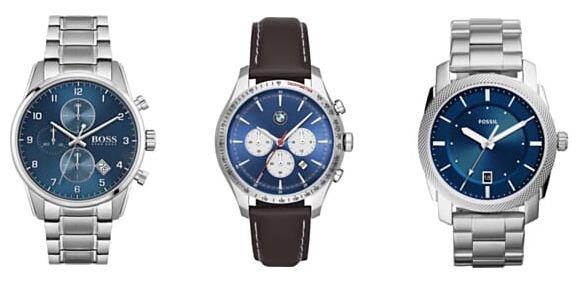 20% Rabatt auf ausgewählte Uhren & Schmuck bei Valmano   z.B. Lacoste 2011108 für 86,23€ (statt 107€)