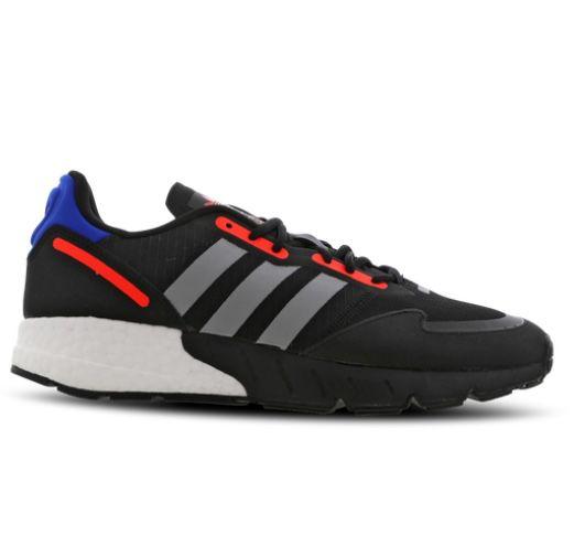 adidas ZX 1K BOOST Herren Sneaker in 2 Farben für 35,99€ (statt 60€)