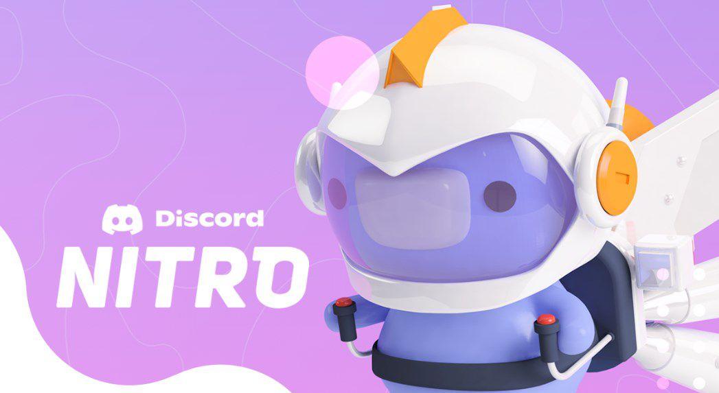 EpicGames   3 Monate Discord Nitro gratis