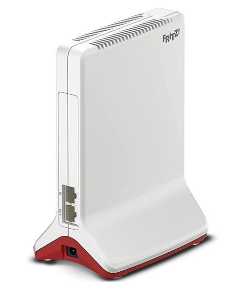 AVM FRITZ!Repeater 6000 WLAN AX (Wi Fi 6) Mesh Repeater für 173,59€ (statt 197€)