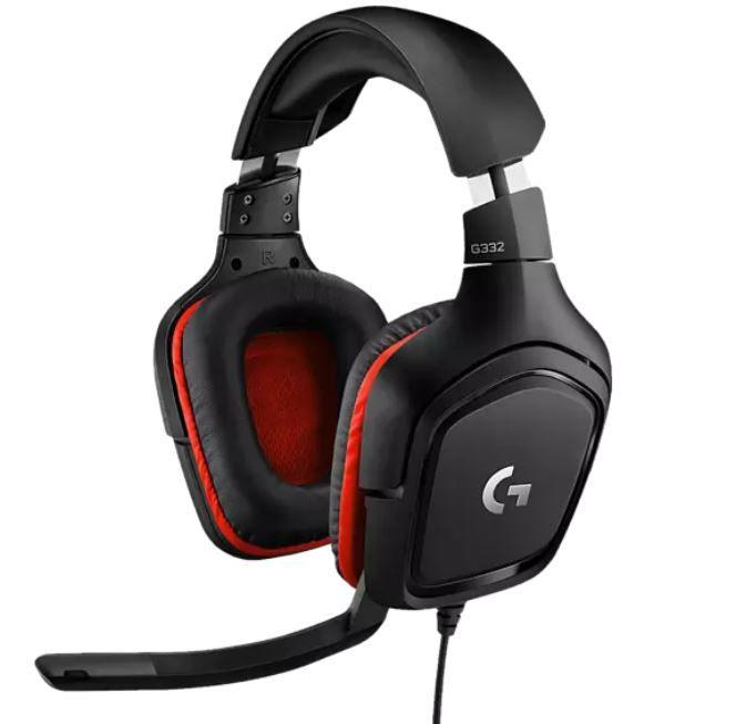 Saturn Entertainment Weekend Deals – z.B. LOGITECH G332 Over-ear Gaming Headset ab 29€ (statt 41€)
