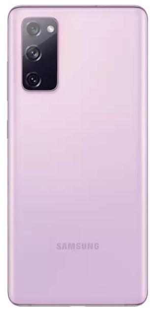Samsung Galaxy S20 FE 5G 128GB in Cloud Lavender für 479€ (statt 603€)