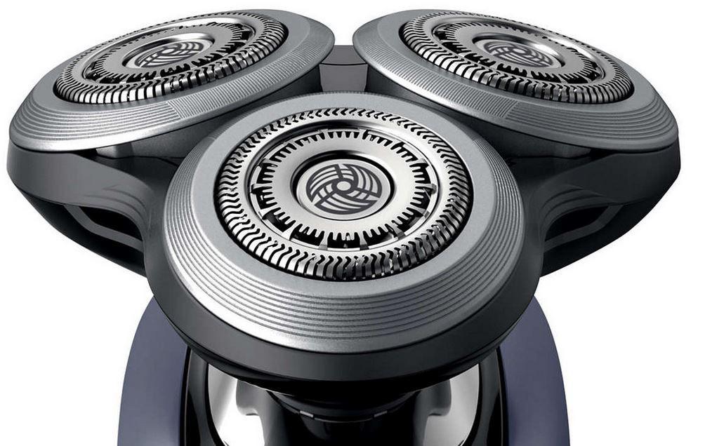 Philips S9112/43 Series 9000 Nass  & Trockenrasierer für 119,95€ (statt 179€)