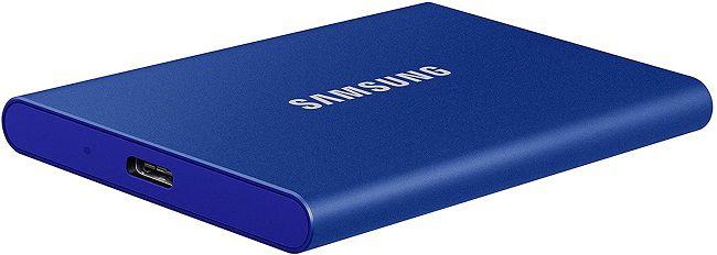 Samsung Portable SSD T5 mit 500GB für 59€ (statt 71€)
