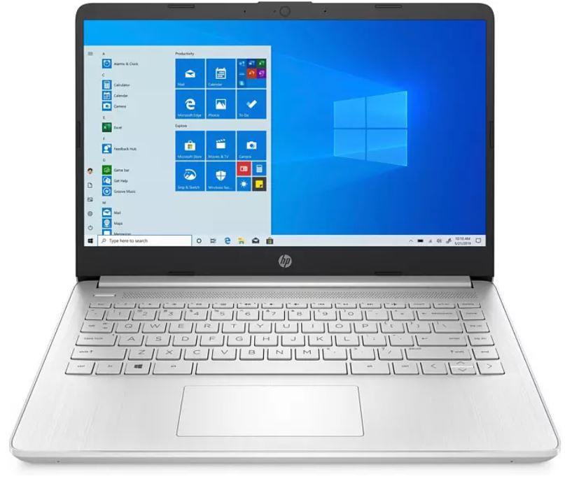 HP 14S-FQ1357NG R5 – 14Zoll Ryzen 5 Notebook 16GB 512GB SSD für 519€ (statt 599€)