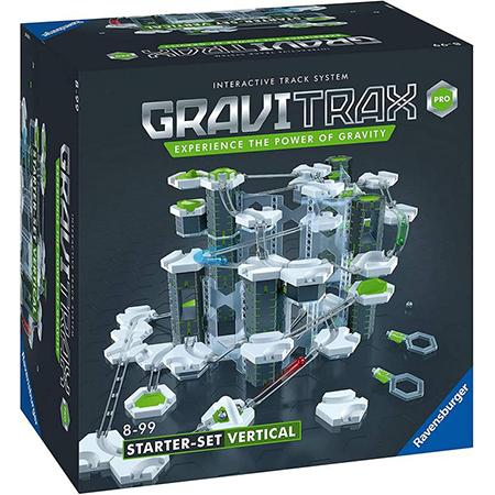 Ravensburger 26832 – GraviTrax PRO Starter-Set Vertical für 44,36€ (statt 54€)