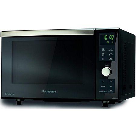 Panasonic NN-DF383BGPG Mikrowelle mit 1000 Watt für 200,99€ (statt 246€)