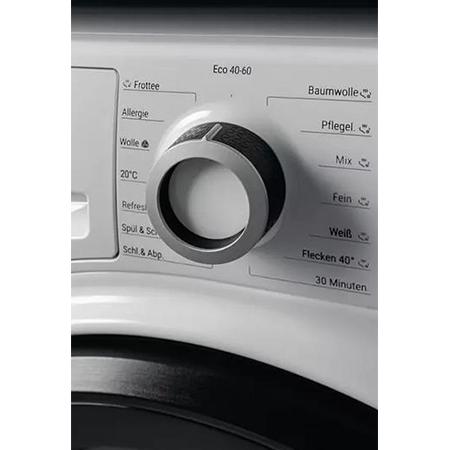 Bauknecht WM ELITE 823 PS Waschmaschine (8 kg, 1351 U/Min.) ab 435€ (statt 500€)