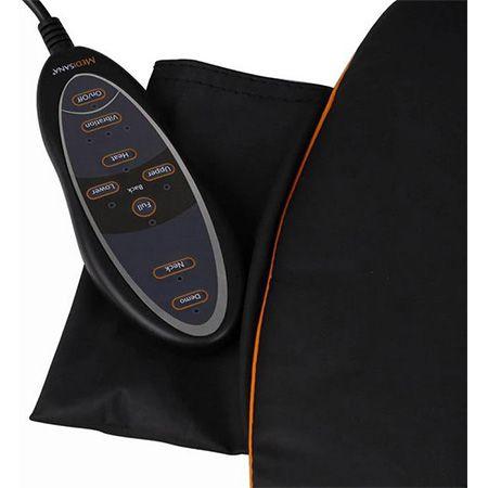 Medisana MCN Shiatsu Rückenmassageauflage für 69,99€ (statt 80€)